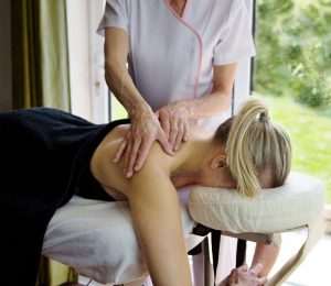 Back, Neck & Shoulder Massage Biggin Hill