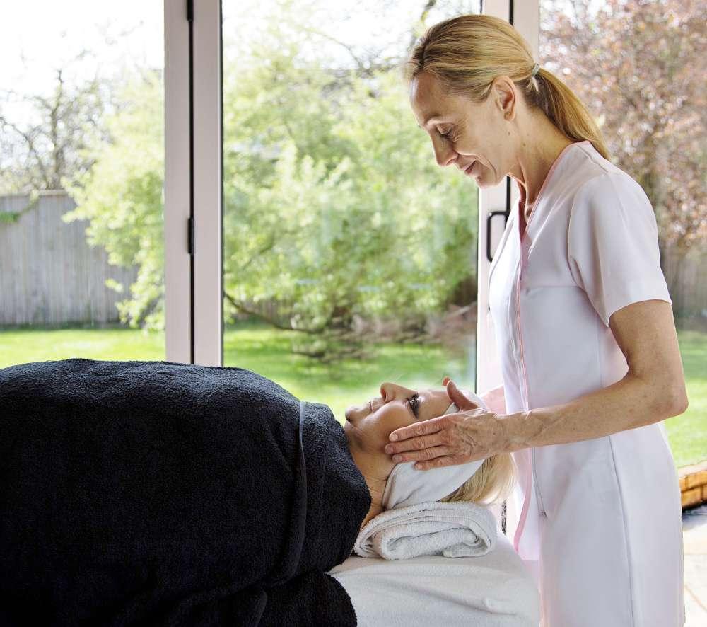 Face Rejuvenation Massage Biggin Hill