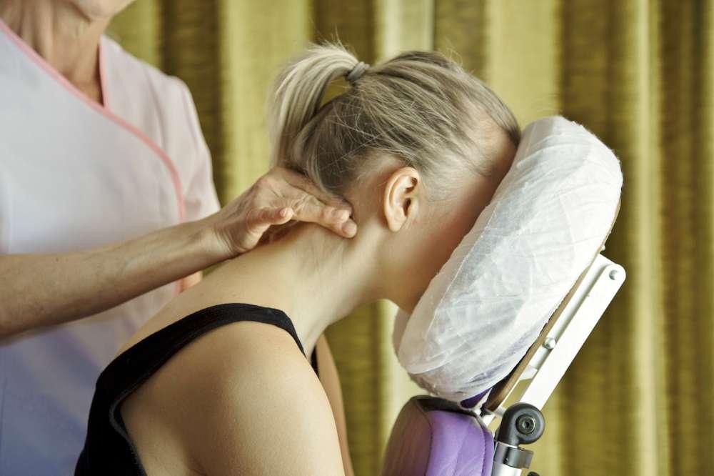 Indian Head Massage Biggin Hill