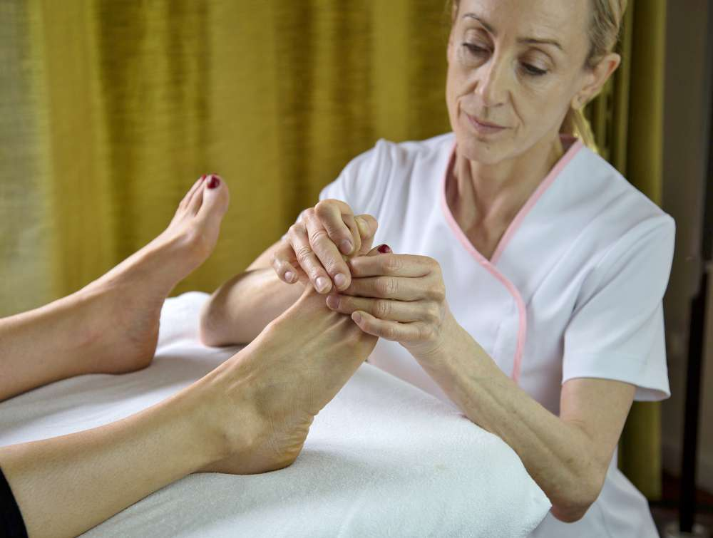 Reflexology Lymph Drainage (RLD) Biggin Hill